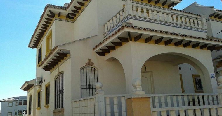 Resale -  - Orihuela Costa - Playa Golf