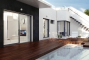 New build  - Villa - Dehesa de Campoamor - Los Dolses