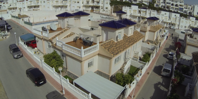 Semi detached  - Resale - Ciudad Quesada - La Marquesa Golf