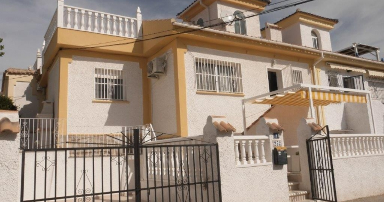 Resale - Semi detached  - Ciudad Quesada - La Marquesa Golf